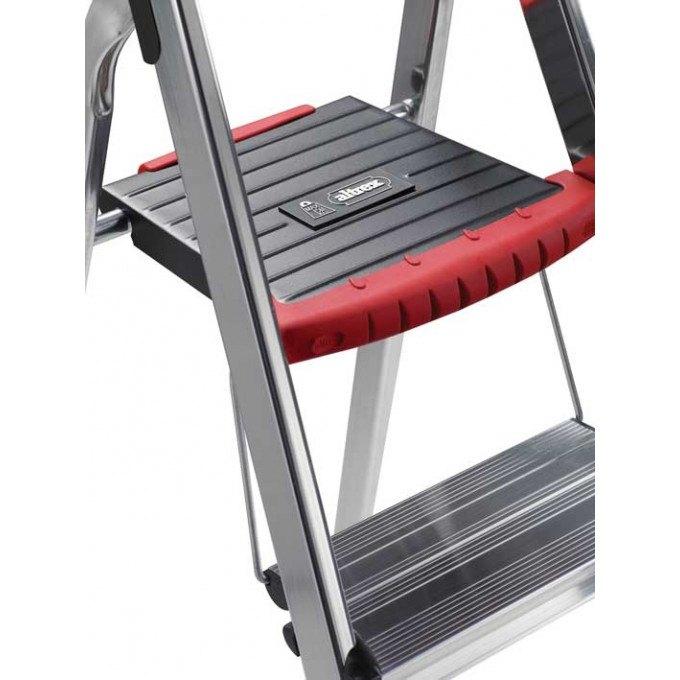 Double-Decker-Stepladder-Platform