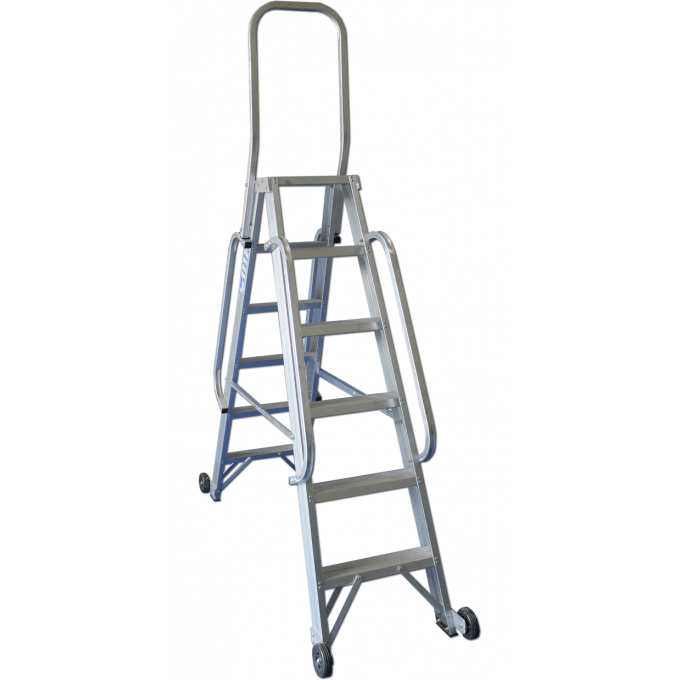 Double Sided Stock Picker Step