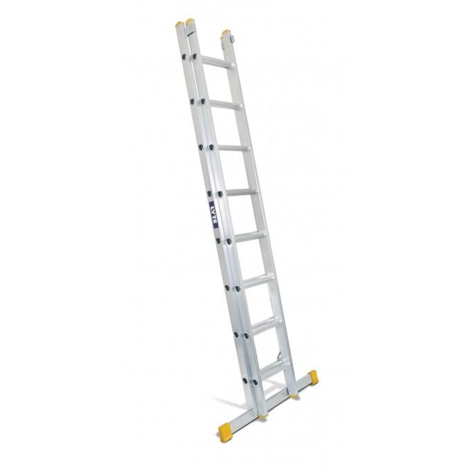 Lyte EN131 Professional Extension Ladders