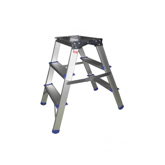Folding Aluminium Handy Step Stool