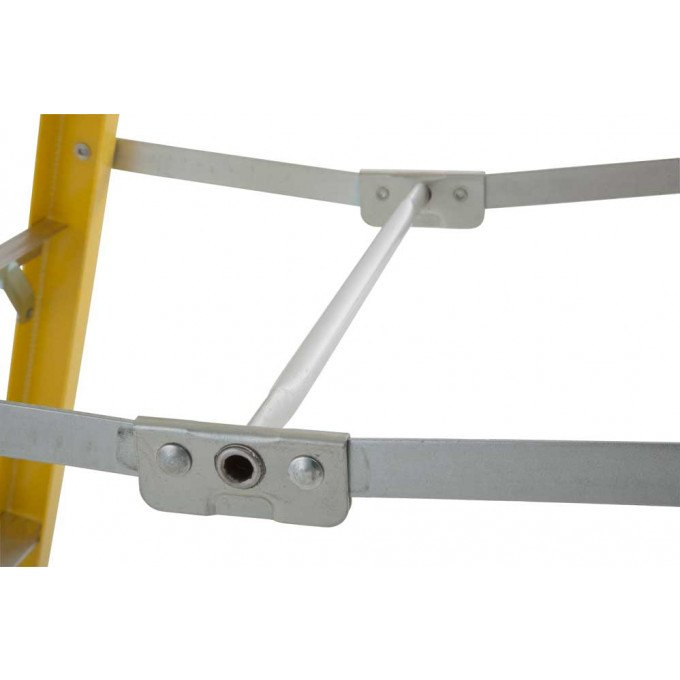 Locking Bar for Zarges GRP Swingback Step Ladder