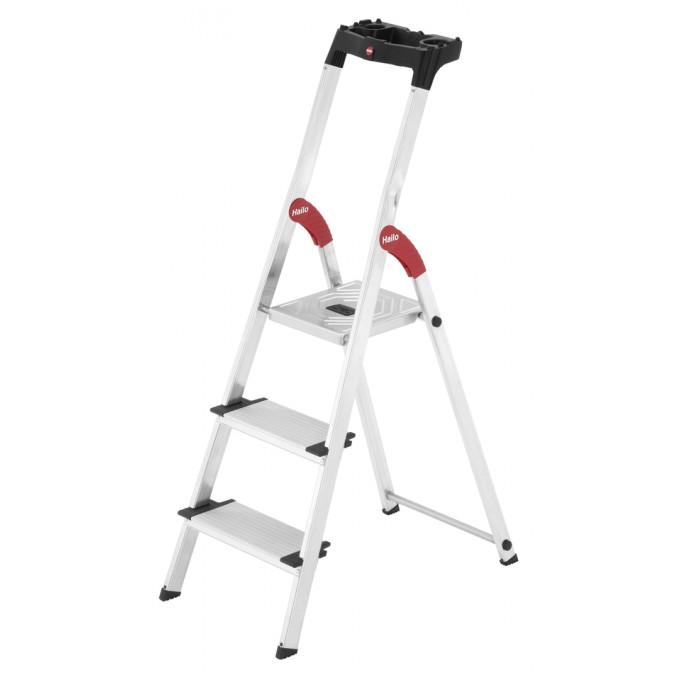 Hailo-XXL-Step-Ladder