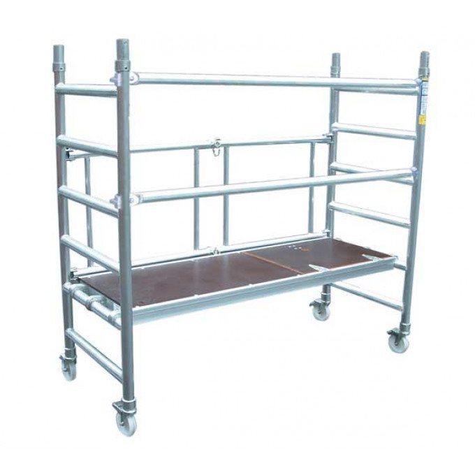 HiLyte-Lift-Platform-System