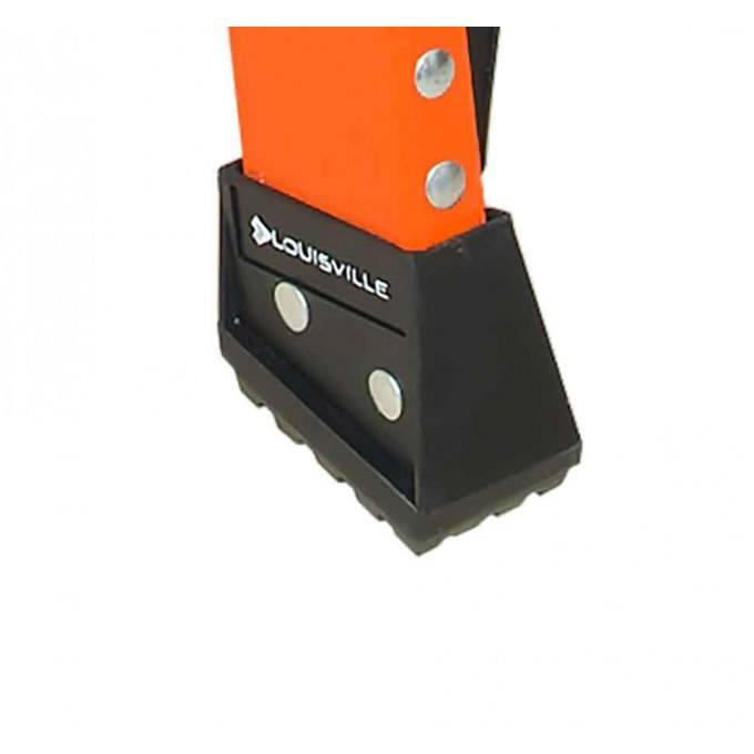 louisville-fibreglass-step-ladder-foot