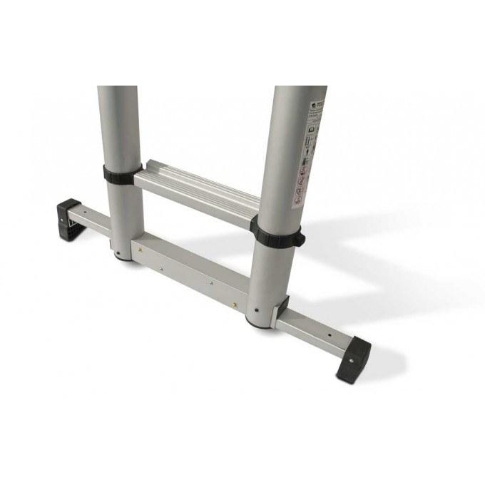 Lyte-up-telscopic-ladder-stabiliser bar