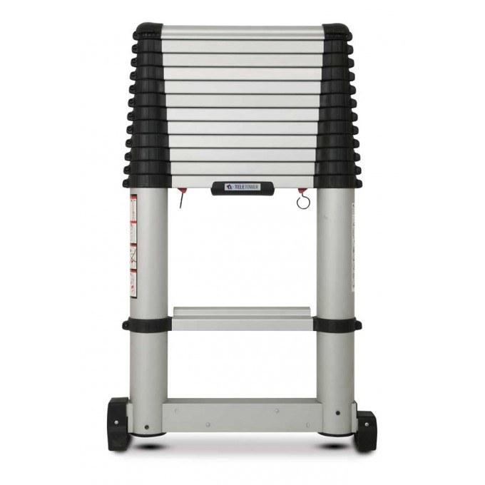 Lyte-up-telscopic-ladder