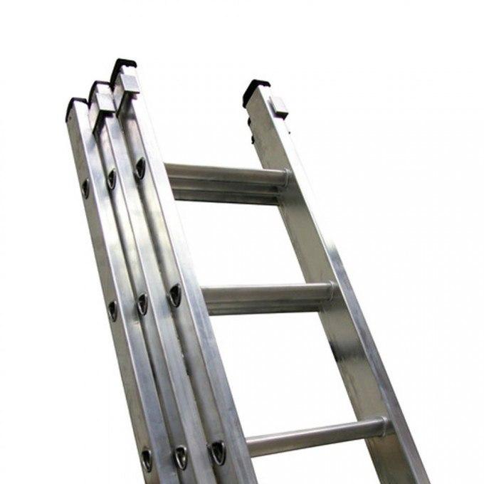 Lyte GT Triple Extension Ladder