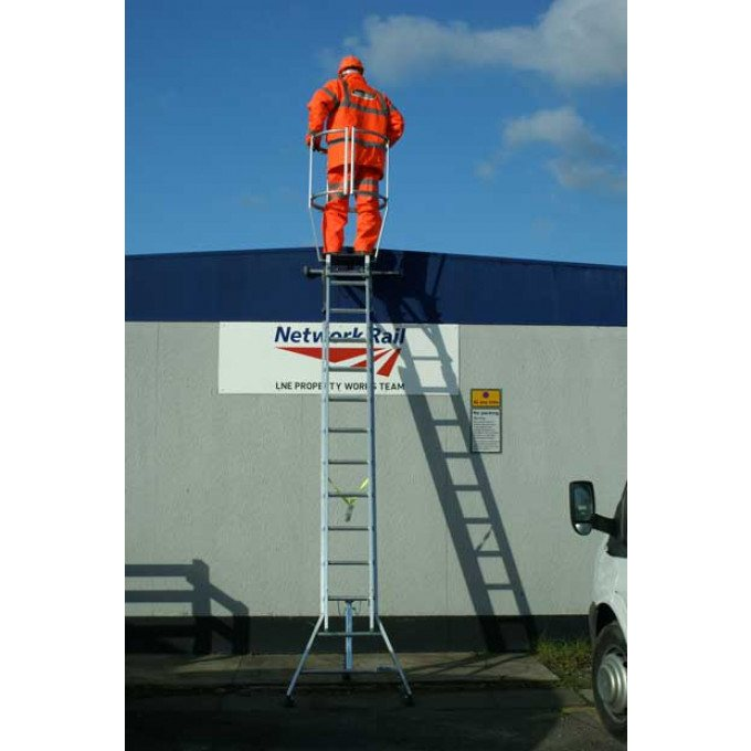 Painters-Mate-Platform-Ladder-Trade