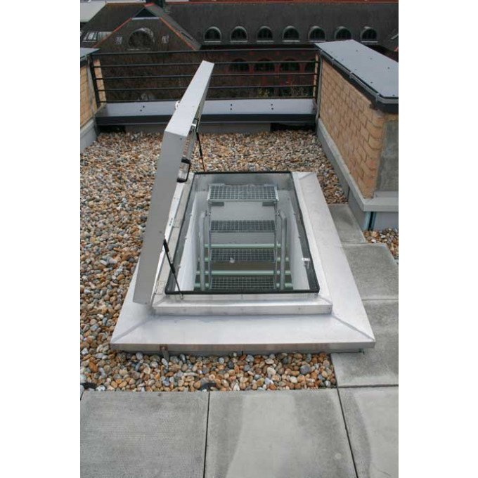 Roof-Access-Hatch