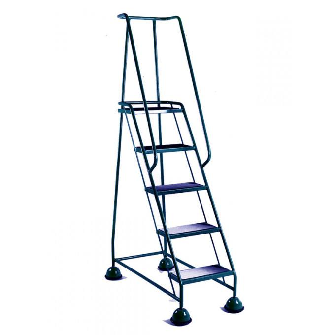 Steptek Classic Warehouse Steps - Blue