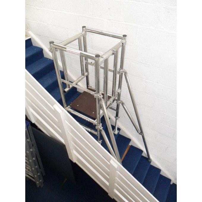 StairPod 500 Podium