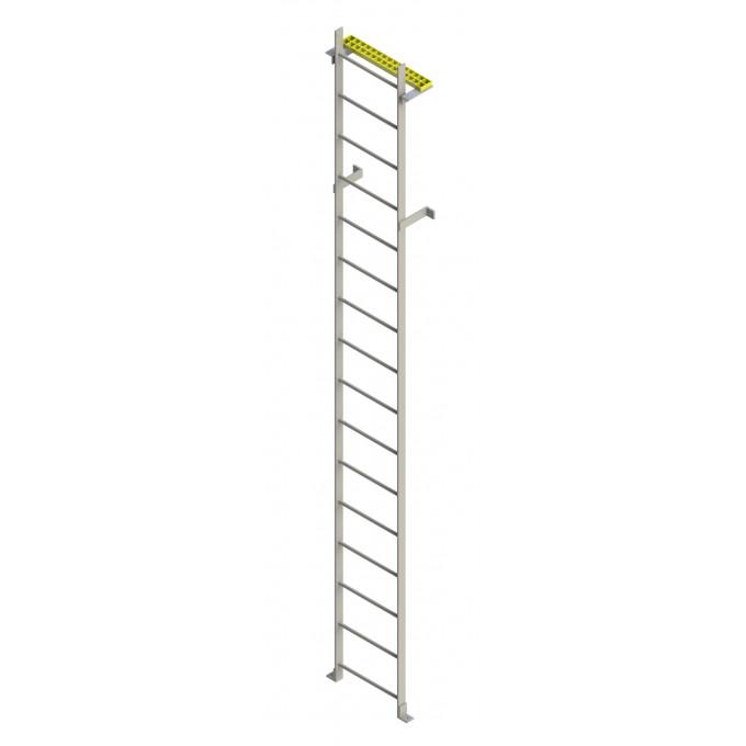 Steel Ladder Only