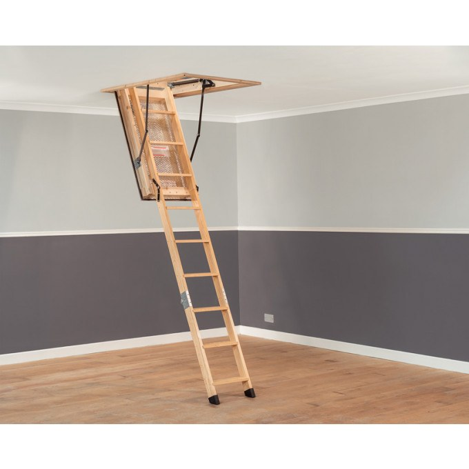 Original Stira Loft Ladder