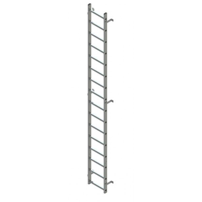 ReadyMade Fixed Vertical Ladder