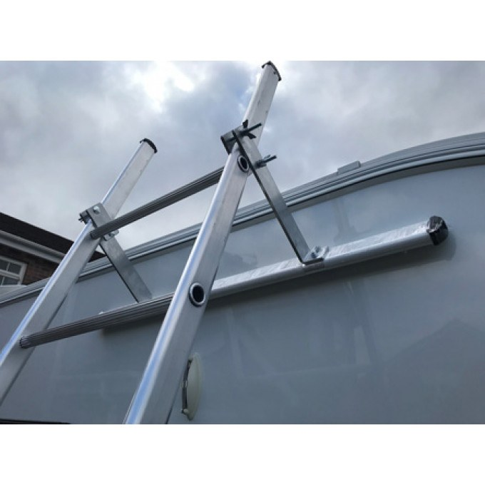 Top Section Of Chase Caravan Ladder