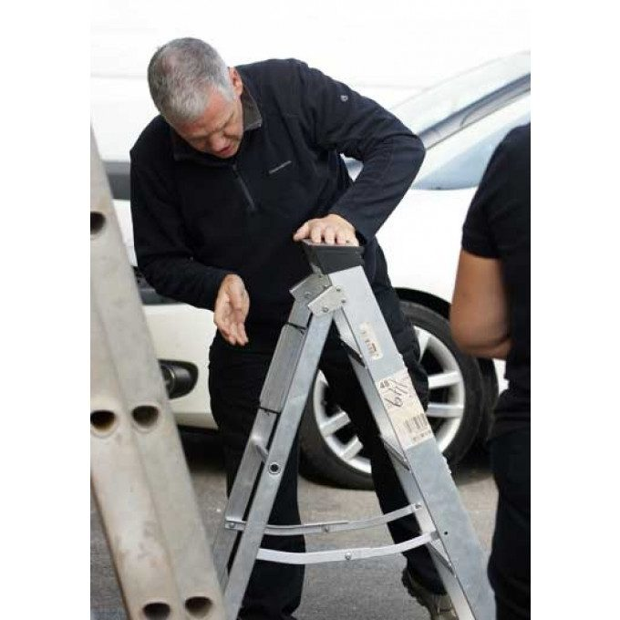 Ladder Association Ladder Users Course
