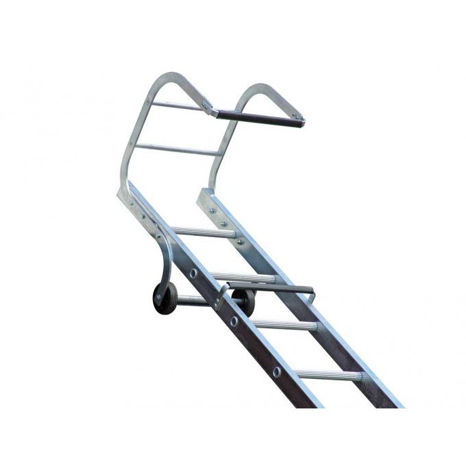 Lyte Single Section Roof Ladder