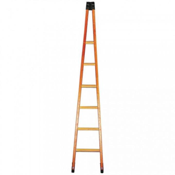 Timber Window Cleaners Ladders
