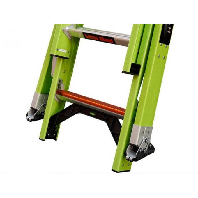 Little Giant Hyperlite Sumostance Extension Ladder
