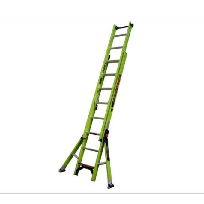 Little Giant Hyperlite Sumostance Extension Ladder Hooks