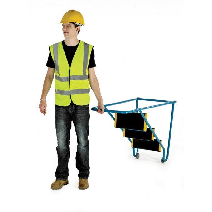 Tilt-And-Pull-Steps