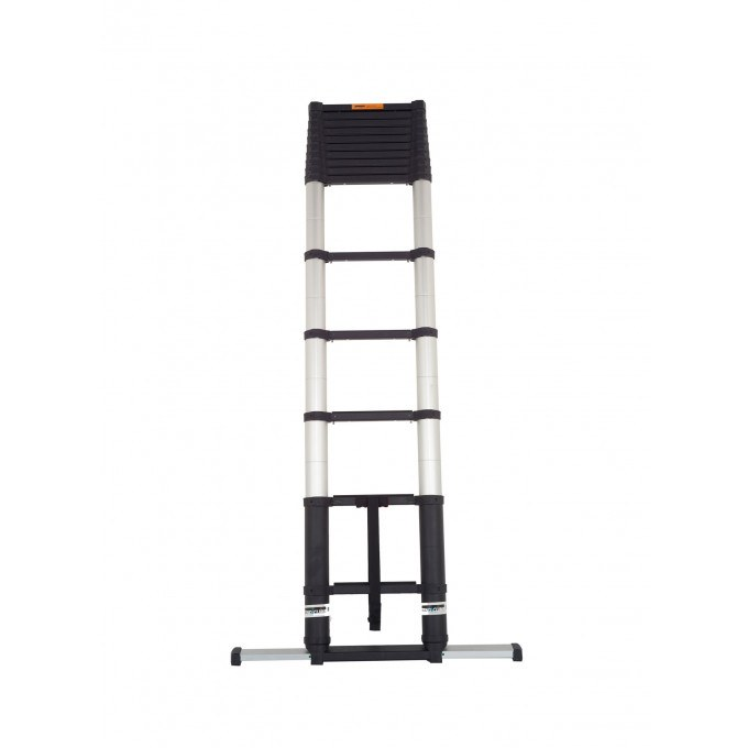 Xtend-and-climb-telescopic-ladder-extended