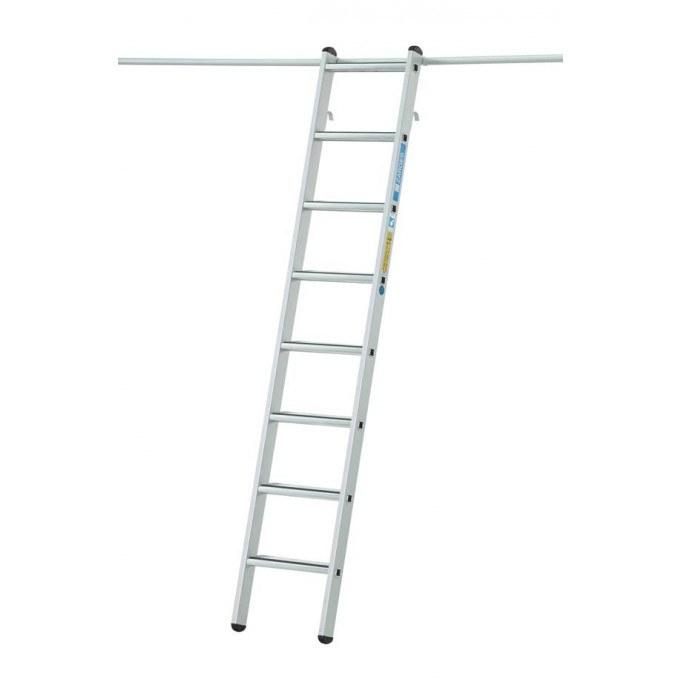 Zarges-Shelf-Ladder
