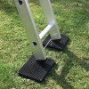 Laddermat Anti-Slip Ladder Stabiliser & Leveller