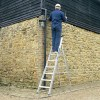 Youngman EN131 Professional Platform Stepladders