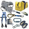 Roof Ladder Safety Kit