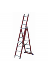 Lyte Glass Fibre Combination Ladder
