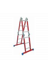 Lyte Lightweight Multipurpose Ladder