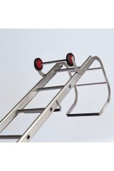 Lyte Single Section Industrial Roof Ladders