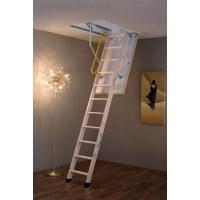 TB Davies Envirofold 3 Section Loft Ladder