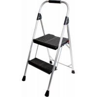 Werner-2-Step-Stool
