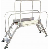 TB Davies Bridging Steps (90x53cm Platform)