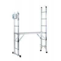 Combination Ladders For Use On Stairs Combination Ladders