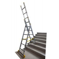 Youngman Trade 4 Way Combination Ladders