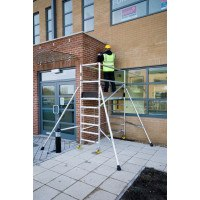 Youngman Minimax Tower Systems