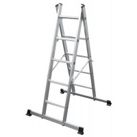 Youngman Pro Ladder & Deck System