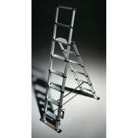 Telesteps Telescopic Combination Ladder - 2.3 m