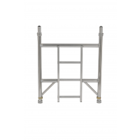 BoSS Ladder Frame - 2 Rung