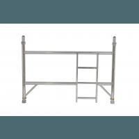 BoSS Double Width Ladder Frame - 2 Rung