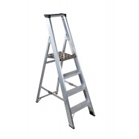 Werner Class 1 Builders Platform Step Ladders