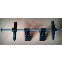 Guide & Pivot Assembly for Youngman Easiway Loft Ladder