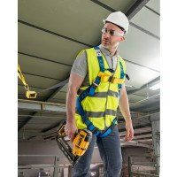 Construction Workers Fall Protection Kit