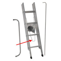 Wire Pivot Arm for Youngman Easiway Loft Ladder