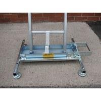 Big Grip Ladder Stabiliser and Leveller