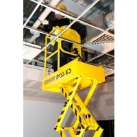 BoSS X3 Micro Powered Access Platform - 2.55 m