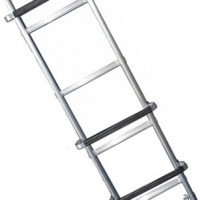 Roof Ladder Extension Piece - 3 m